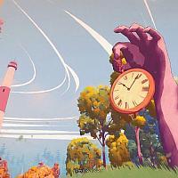 Switch第一人称解谜游戏《夏日狂欢》将于2021年内发售