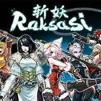 国产Switch地牢动作游戏《斩妖Raksasi》今日正式发售