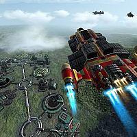 免费游戏《太空指挥官:战争和贸易》Switch版将于5月13日发售 售价9.99刀