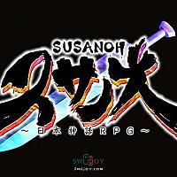 Switc《须佐之男:日本神话RPG》将于7月发售