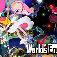 Switch《世界终末俱乐部》将在5月6日推出免费试玩版