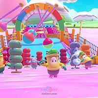 Switch《糖豆人:终极淘汰赛》为了更加完善将延期发售
