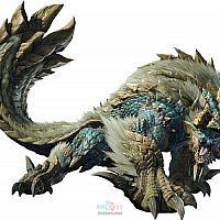 Switch《怪物猎人:崛起》中登场的怪物人气排行榜出炉