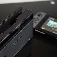 Katsukity推出Switch掌机模式下的视频输出模组