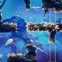 Switch平台跳跃游戏《逐光之旅》将于年内发售