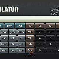 Switch科学计算器APP《Calculator》今日上架eShop