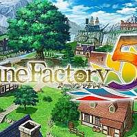 Switch《符文工厂5》正式发售 9折优惠到6月7日截止