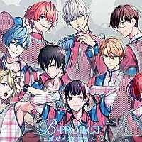Switch《B-PROJECT:流星幻想曲》将于9月9日发售