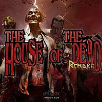 Switch《死亡之屋:重制版》对游戏画面和操作进行了全面升级