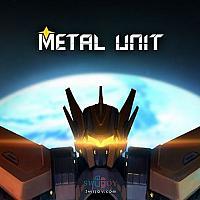 Switch韩国游戏《金属战士》将于6月17日发售