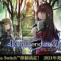 Switch《死亡终局:轮回试炼2》将于2021年内发售