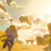 E3 2021:Switch《塞尔达传说:旷野之息2》确定将于2022年发售