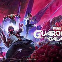 E3 2021:Switch《漫威银河护卫队》将以云版形式本于10月发售