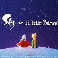 Switch《Sky光·遇》将于6月30日发售并联动《小王子》