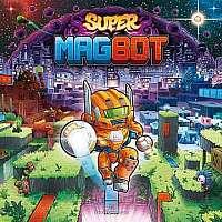 Switch像素游戏《超级磁力机器人》已正式发售