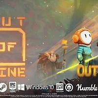 Switch手绘风解谜游戏《边界之外》将于7月7日发售
