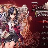 Switch日式AVG游戏《致命十二人》将于7月21日发售