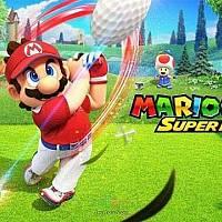 英周销榜:Switch《马里奥高尔夫》首周夺冠