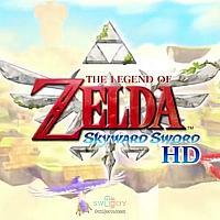 Switch《塞尔达传说:御天之剑HD》发售在即 游戏画面广告公开