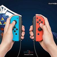 Switch《塞尔达传说:御天之剑HD》全新中文宣传片公布