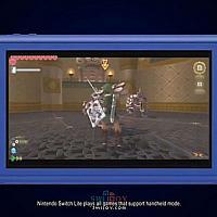 E3 2021:Switch《塞尔达传说:御天之剑HD》全新预告公布