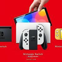 任天堂营销经理:不追求OLED屏幕没必要买新款Switch