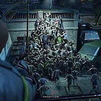 Switch《僵尸世界大战》截图公开 将于2021年内发售