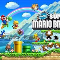 年内Switch可能移植WiiU《新超级马里奥兄弟U》完全版