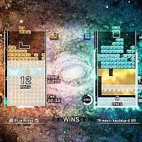 Switch跨平台对战游戏《俄罗斯方块效应:连接》将于10月发售