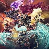 Switch《暗黑血统3》含所有DLC 将于9月30日发售