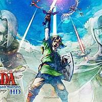 Switch《塞尔达传说:御天之剑HD》登顶美国7月游戏销量榜