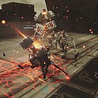 Switch韩国ACT游戏《Ultra Age》将于10月7日发售