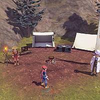 Switch《宝可梦传说:阿尔宙斯》两张全新游戏截图公布