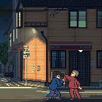 Switch热血游戏《褪色的午后》将于明年发售