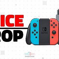 任天堂官方正式下调英国和欧洲地区Switch售价