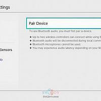 Switch第13版更新上线 加入对蓝牙音频的支持