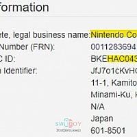 传任天堂正在准备用于Switch的新款游戏手柄