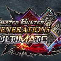 迄今为止最棒的《怪物猎人GU》Switch版正式发售 3个月内更新中文
