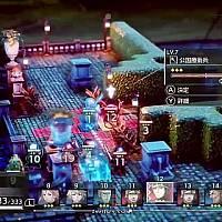 Switch策略游戏《三角战术》将于明年3月4日发售