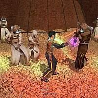 Switch版《星球大战:旧共和国武士》预告公布 将于双11发售