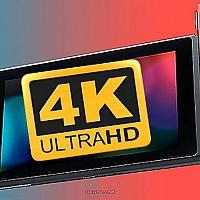 任天堂辟谣:除了Switch OLED根本没有什么4K开发机