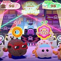 Switch多人游戏《PUI PUI天竺鼠车车》确定12月16日发售