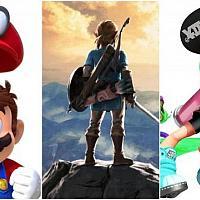 Switch已彻底霸日本游戏销量周榜 有你喜欢的游戏吗