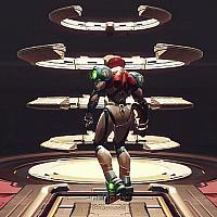 Switch《银河战士:生存恐惧》在Ryujinx模拟器上4K运行流畅