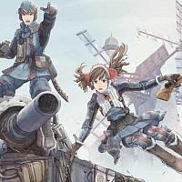 Switch重制版《战场女武神》将于10月登陆欧美