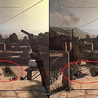 Switch《消逝的光芒:白金版》与PS4对比视频公布