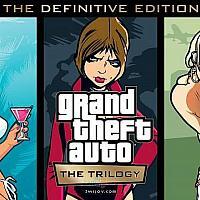 Switch《GTA:三部曲-终极版》仅25.4GB 将于双11发售