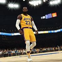 史上最大游戏 Switch版《NBA 2K19》容量过大致内置空间存装不下