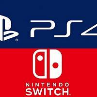 任天堂Switch销量日本正加速赶超索尼PS4