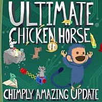 跨平台友尽游戏Switch版《超级鸡马》9月25号发售